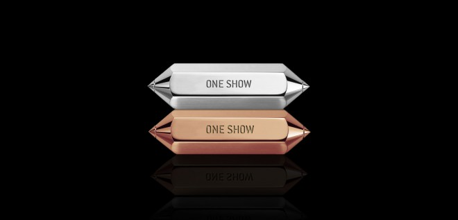 Awarded a Silver and Bronze One Show